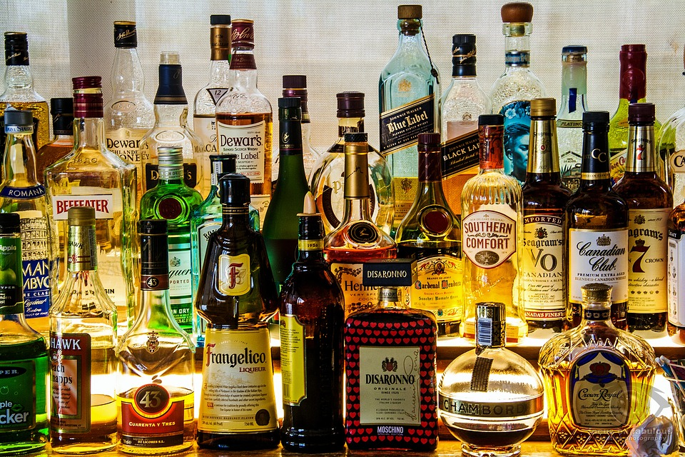 Our Favorite Booze By State-May Surprise You