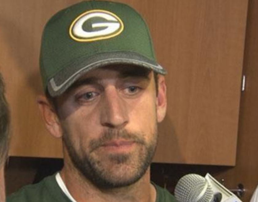 Mike McCarthy Provides Update on Aaron Rodgers