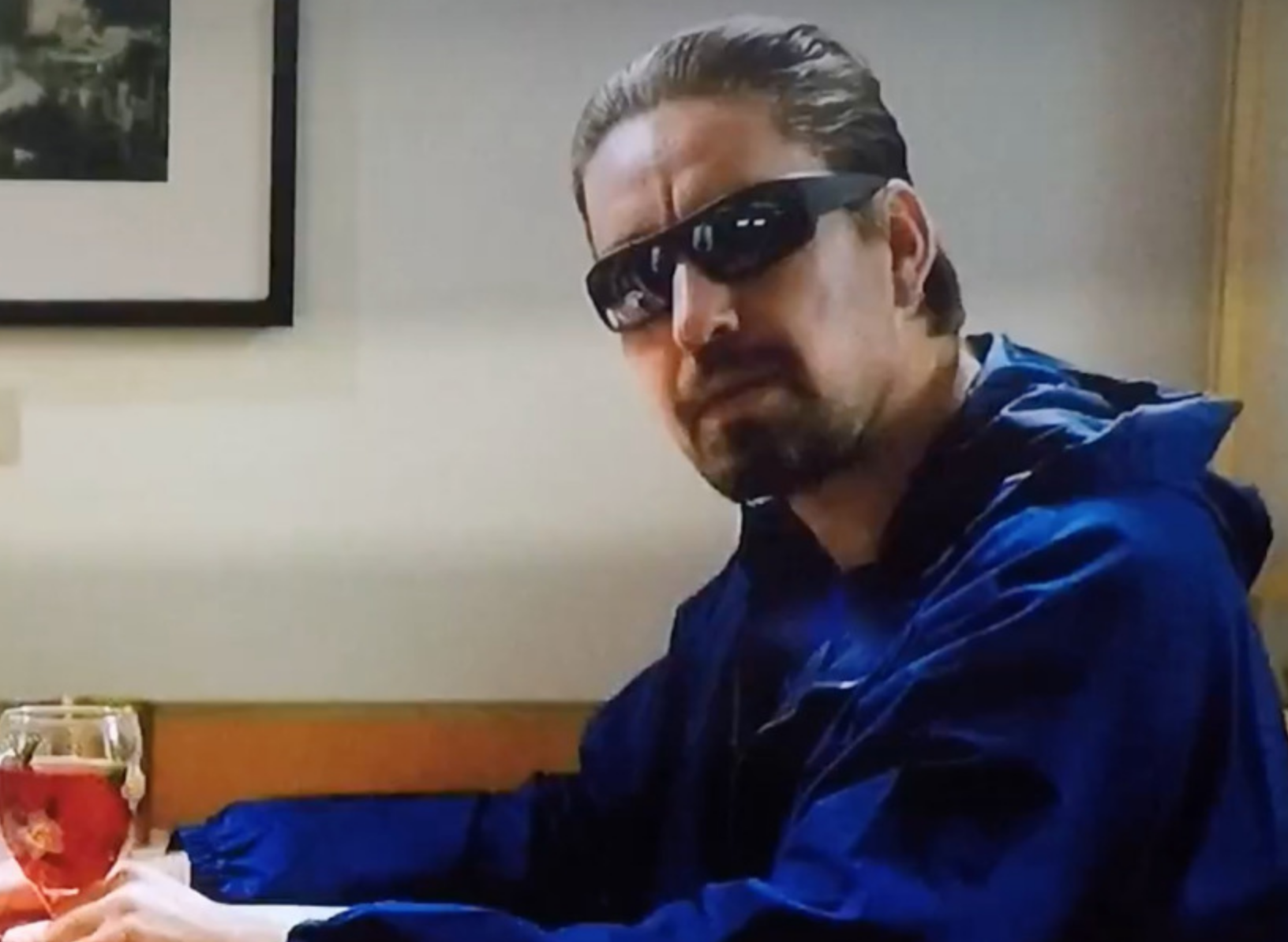 Fox Turned Ben McAdoo's Embarrassing Halftime Speech into a Hysterical Parody