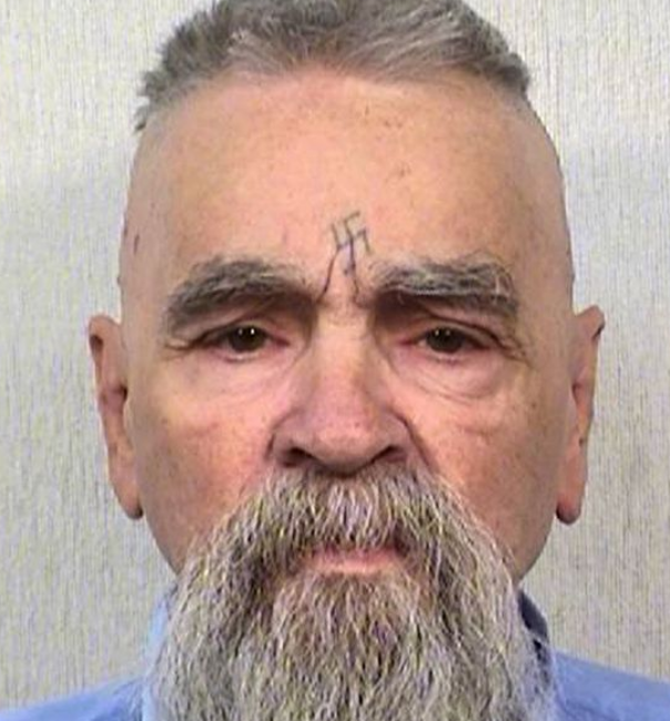 Charles Manson Hospitalized: 'It's Just a Matter of Time'