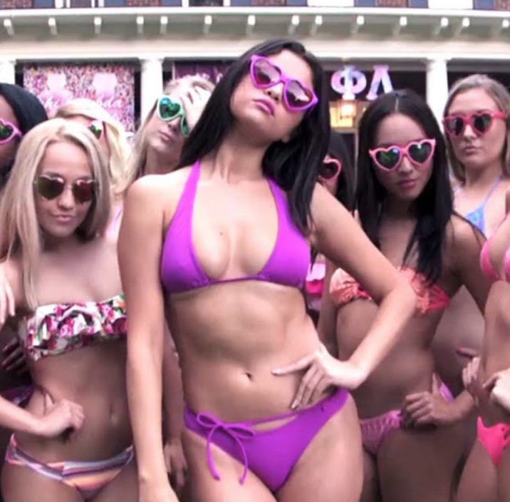 These Are the 50 Sexiest Colleges in America, Ranked
