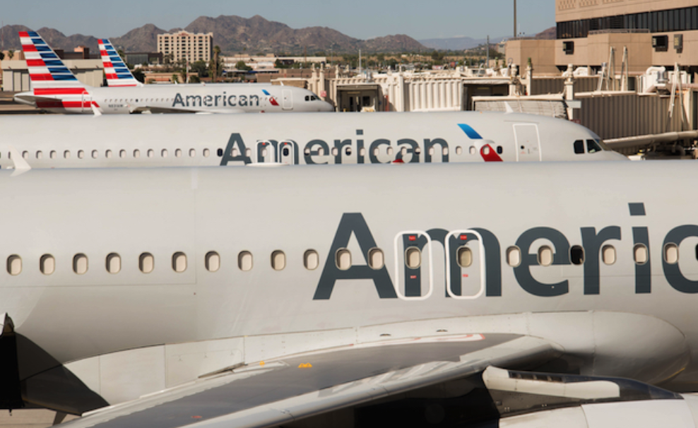 American Airlines Glitch Allowed All of Their Pilots to Take Vacation at Christmas
