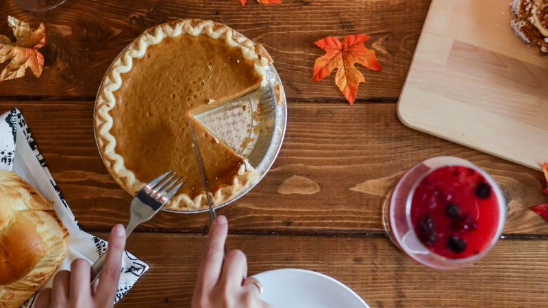 What Are Your Must-Have, Non-Negotiable Thanksgiving Dishes?