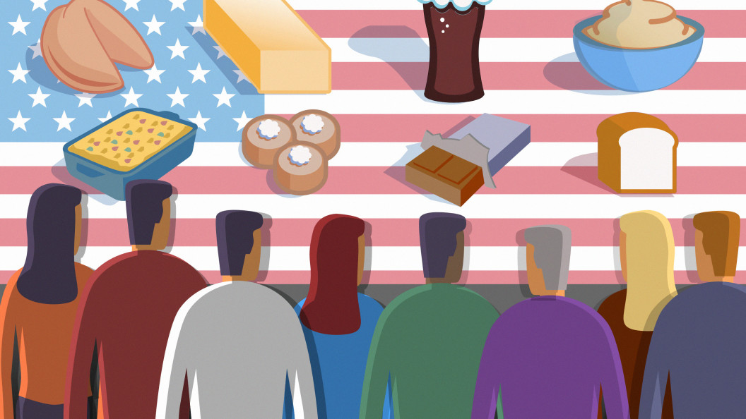 American Foods Foreigners Think are Weird