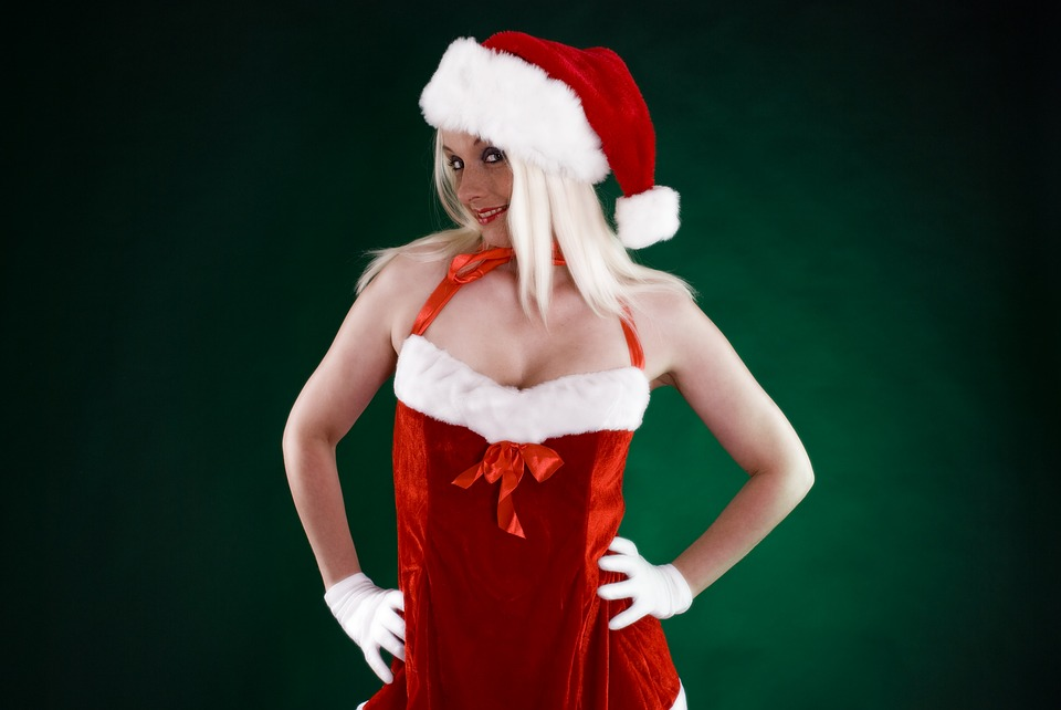 5 Tips for Hotter Sex During the Holidays