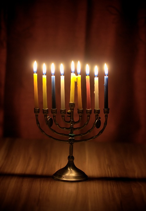 When Does Hanukkah Begin in 2017? And How Do You Spell It?
