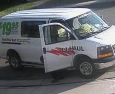 Home Security Camera Catches Amazon Driver Pooping in Driveway