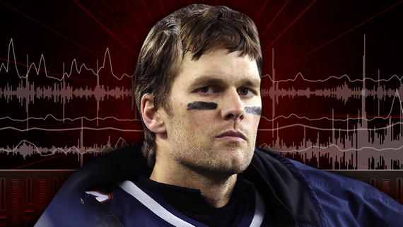 Tom Brady Cuts Off Interview After Host Calls His 5-Year-Old Daughter an 'Annoying Pissant'