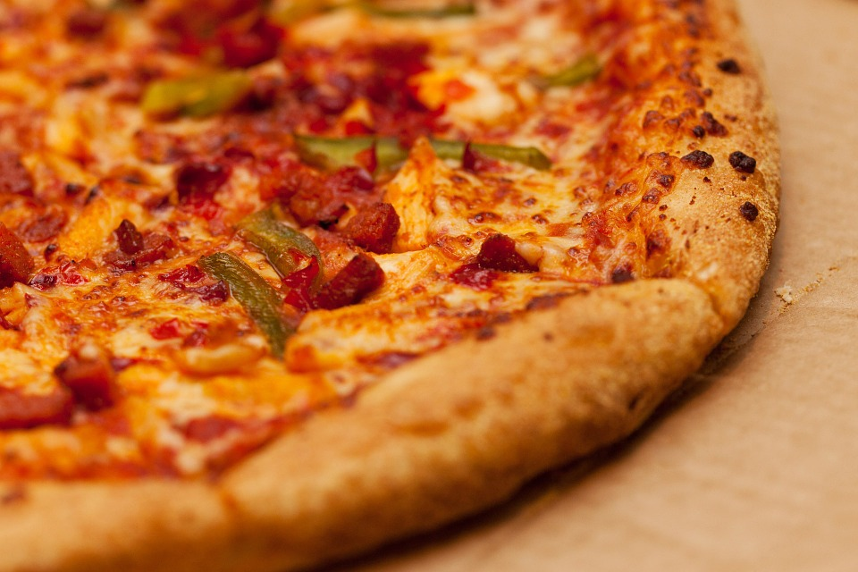 Science Might Be Down With Your Cookie & Pizza Diet