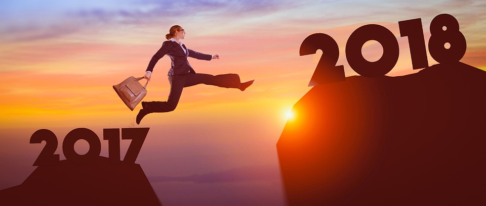 4 Tips for Setting New Year's Goals You Will Achieve