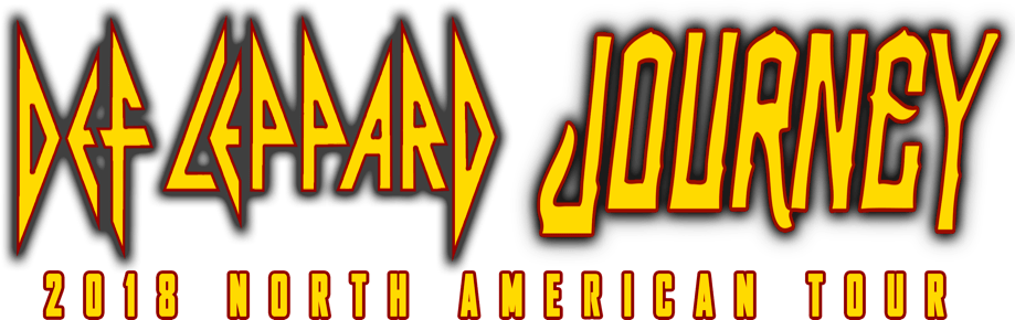 Def Leppard and Journey Touring Together-Summerfest July 4th!!