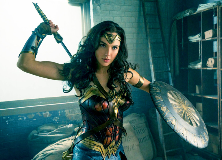 Wonder Woman Will Never Do These Things, Says Director Patty Jenkins