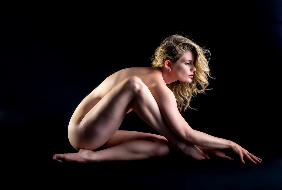 New York Gym Is Offering Naked Fitness Classes to Kick Off the New Year