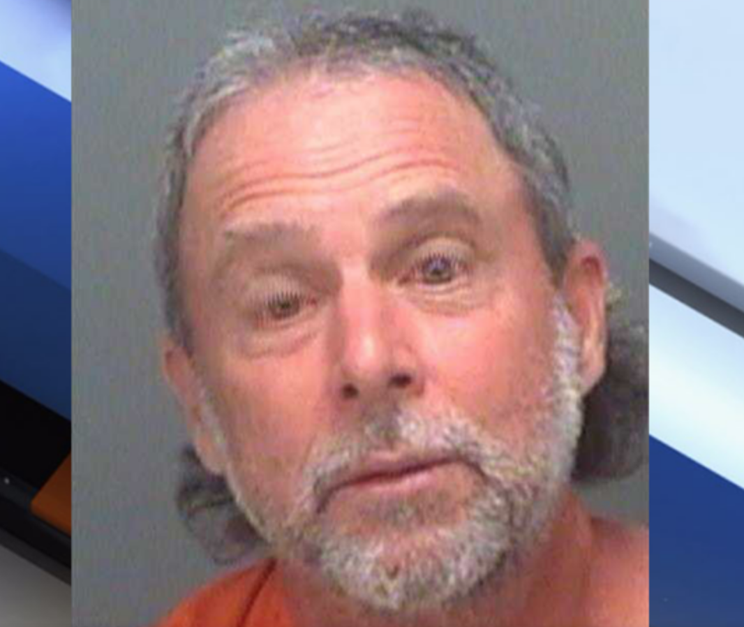 Fla. Man Drunkenly Called 911 to Report His Wife Is a Black Widow Spider