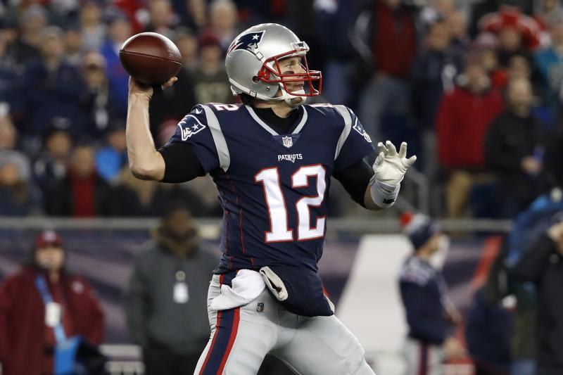 Super Bowl Odds 2018: Vegas Prop Bet and Odds List for Eagles vs. Patriots