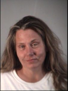 Woman Arrested After Boyfriend Interrupted Sex To Check On Dinner