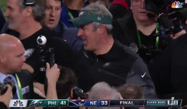 5 Reasons Why the Philadelphia Eagles Won the Super Bowl