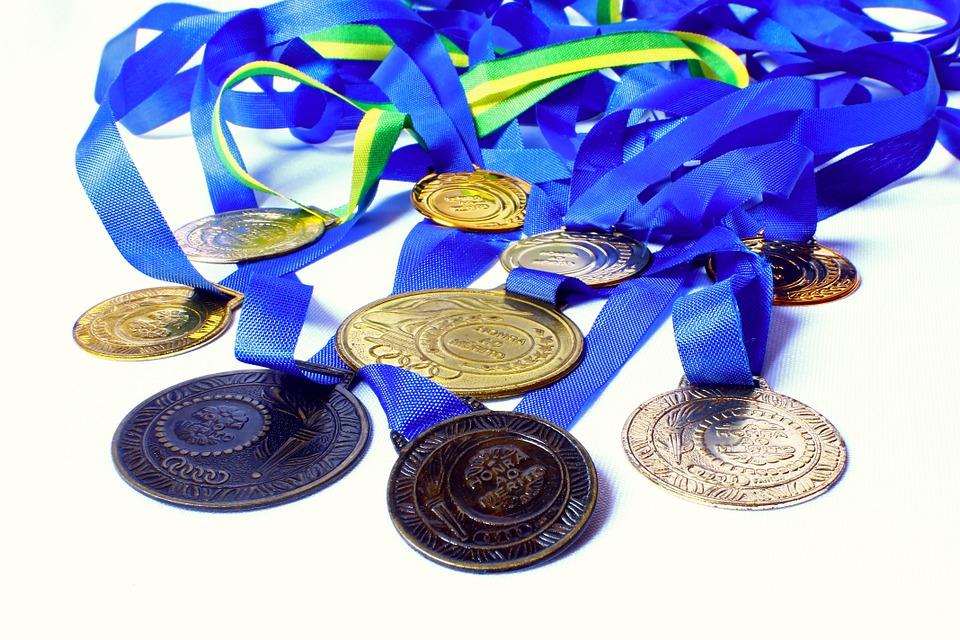 How Much Is an Olympic Medal Actually Worth? Here Are 3 Estimates