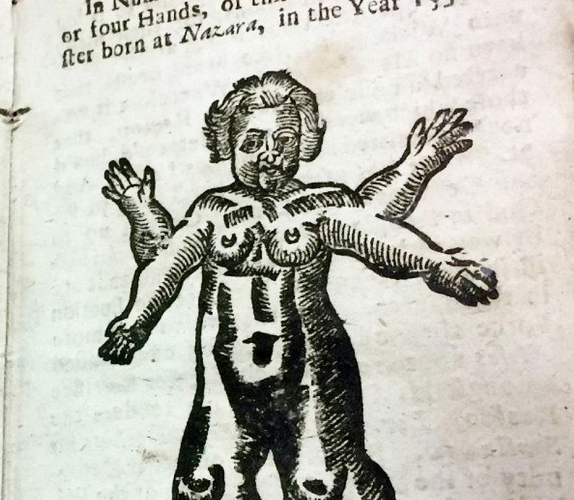 Banned Sex Manual from 18th Century to Be Auctioned