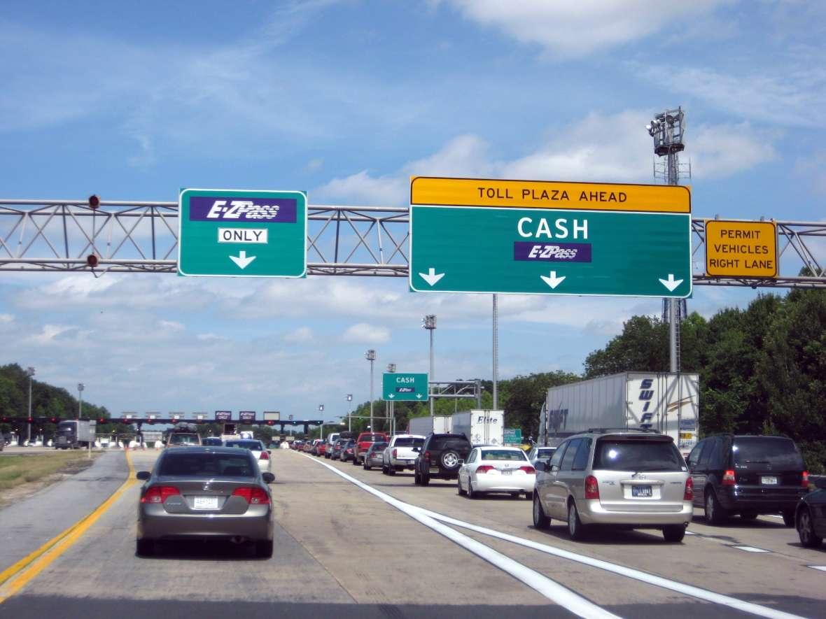 Toll Roads In Wisconsin?