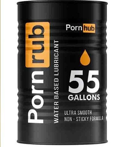 Pornhub Can Help!