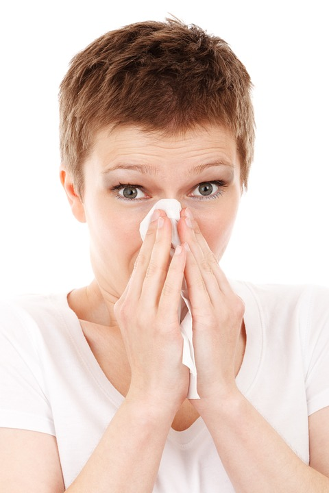 Surprising Relief for Your Stuffy Nose? Have Sex