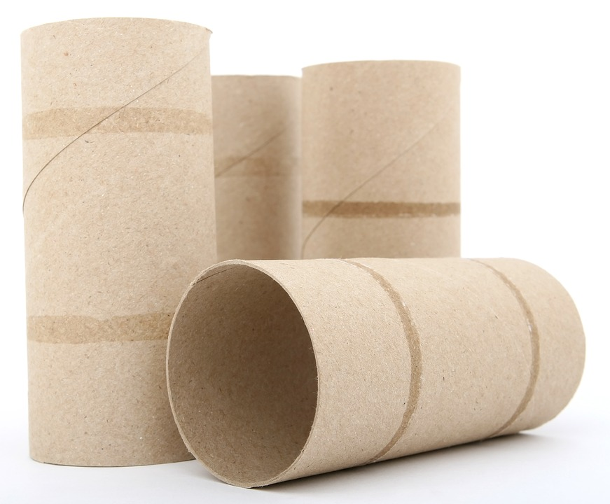 Some People Are Ditching Toilet Paper in Favor of a 'Family Cloth'