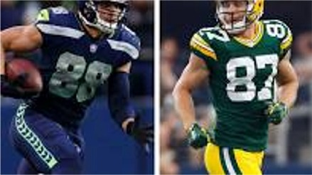 Packers cut veteran WR Jordy Nelson, will sign TE Jimmy Graham