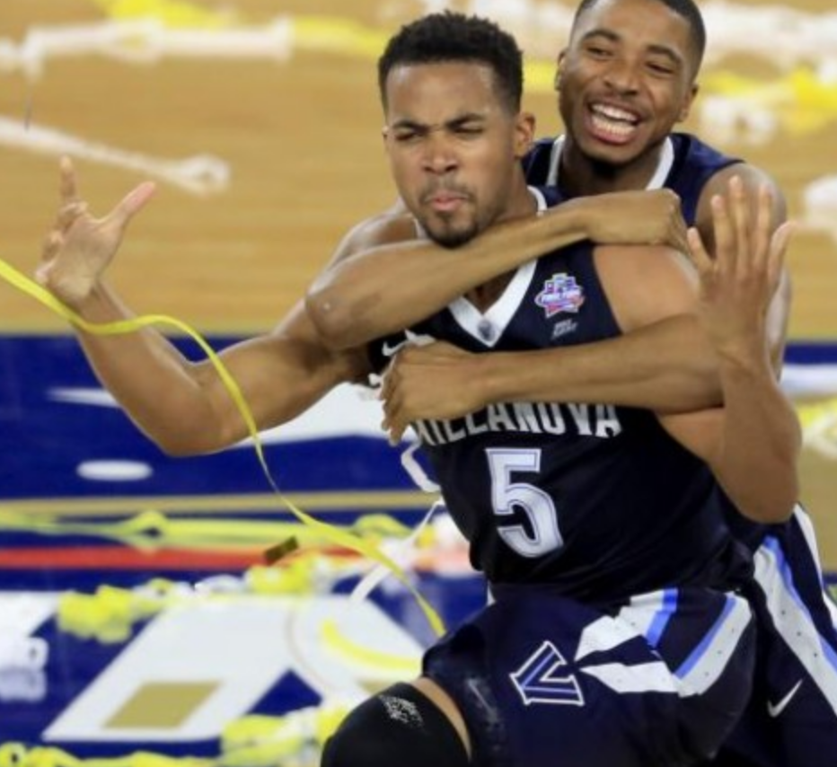 These 29 Things Have Never Happened in March Madness