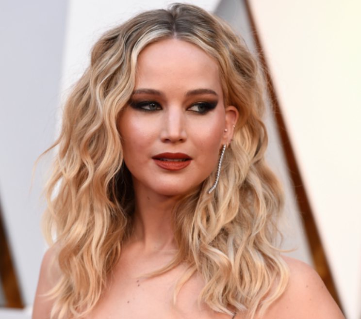 Porn Searches for 'Jennifer Lawrence' Surged Dramatically During the Oscars
