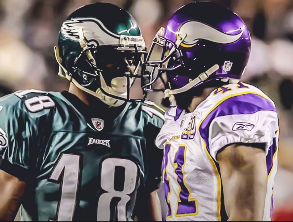 NFL Will Open 2018 Season with Vikings-Eagles NFC Championship Rematch