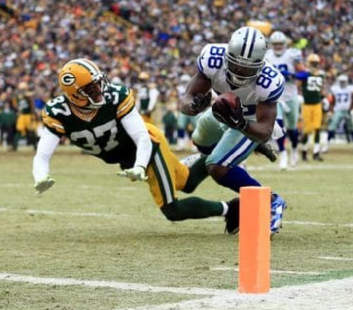 NFL Owners Unanimously Approve Simplified Catch Rule
