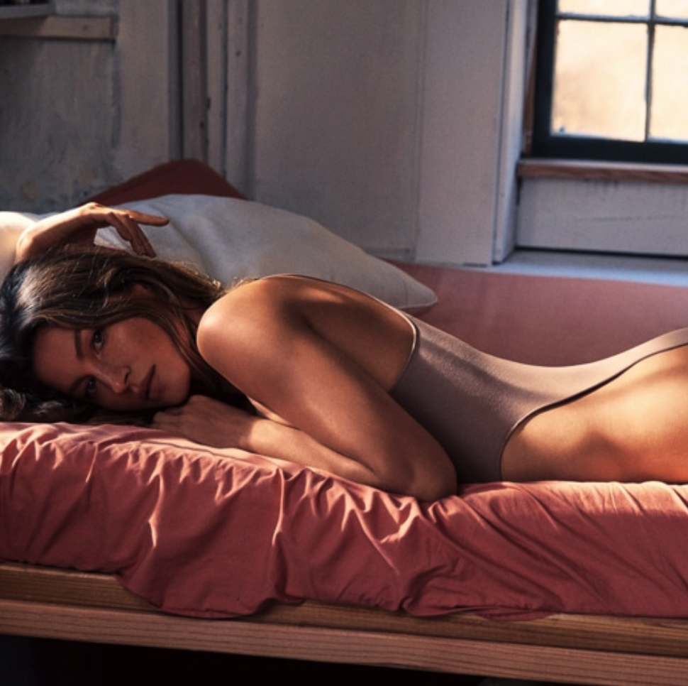 Gisele Bundchen Shows off the Goods to Wall Street Journal Magazine [SFW PICS]