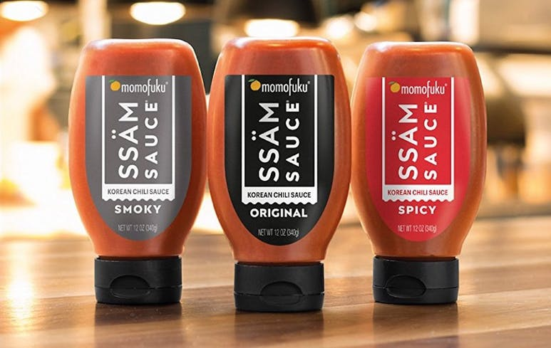 Kraft Believes This Sauce Will Be More Popular Than Sriracha and Ranch Combined
