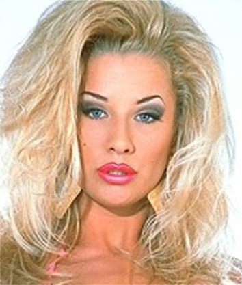 Happy 45th birthday to Kaylan Nicole!