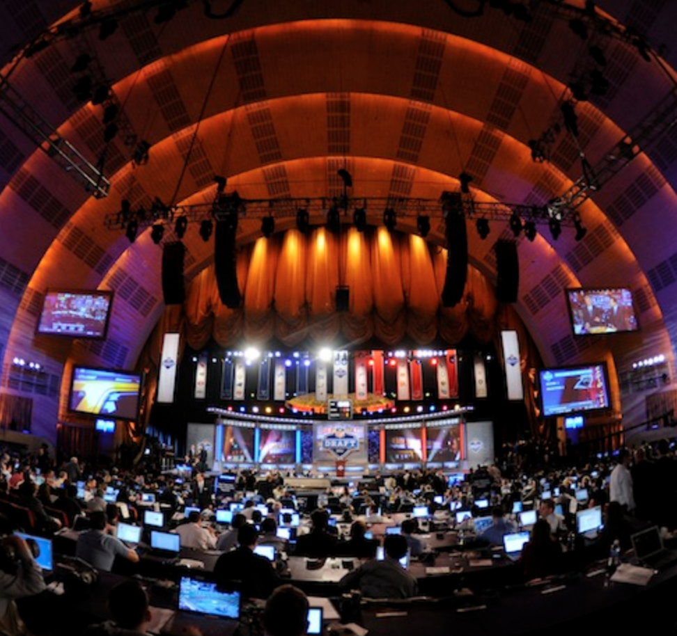 10 NFL Teams Most Likely to Make a Draft Day Trade