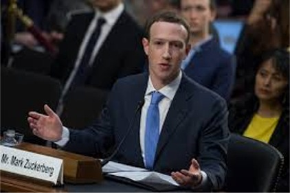 Zuckerberg Says Oops!  and Sorry