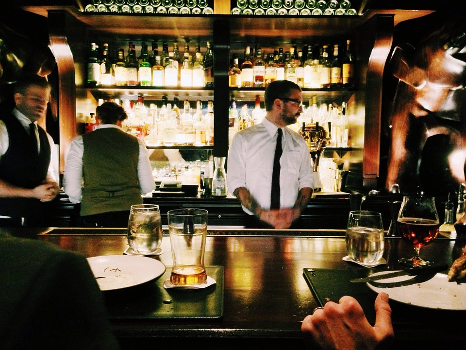 Life Advice from The World's Best Bartenders