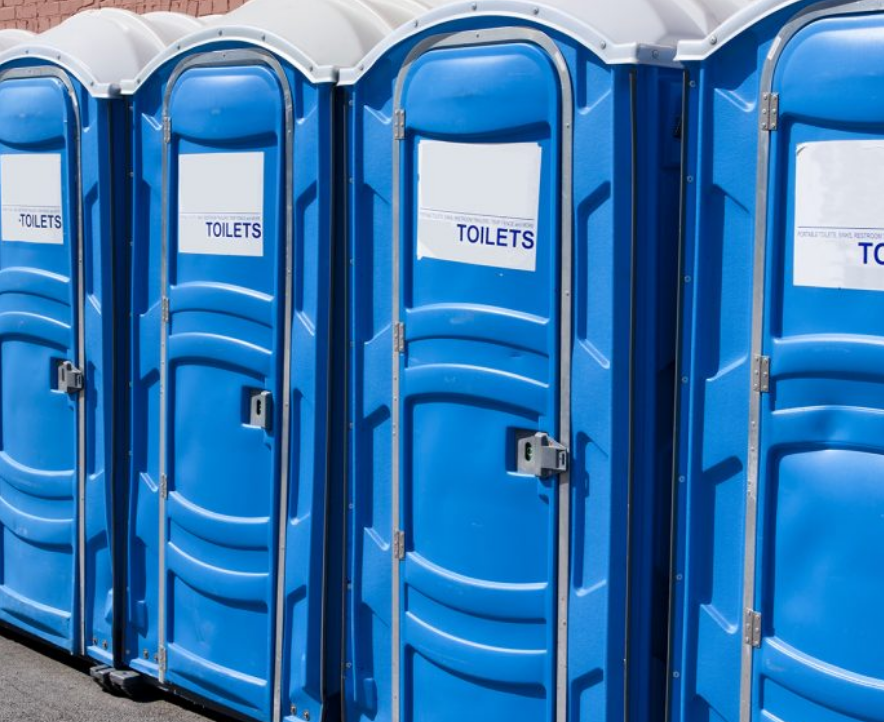 9.4% of People Have Sex in the Porta-Potties at Music Festivals