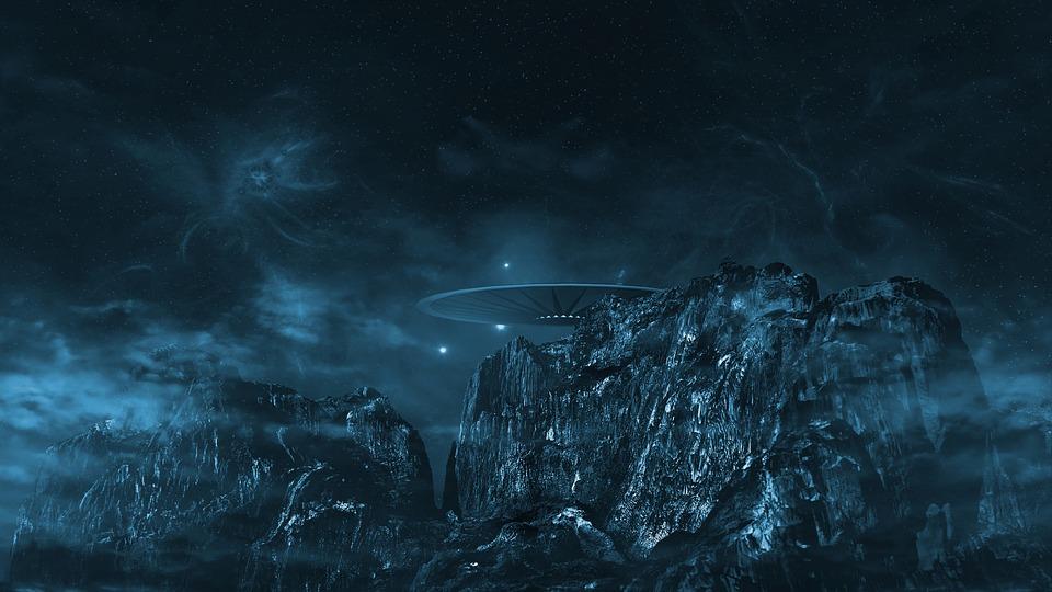 NASA Budget Includews 10-Million Dollars for Hunting Aliens