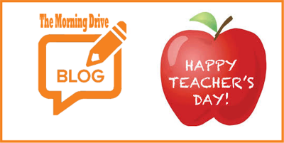 On National Teachers Day: Who Was Your Favorite Teacher?