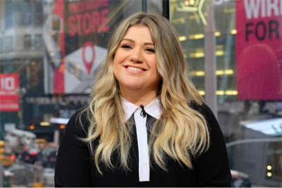 "First Tidbit Of The Day: NBC Says ""We Didn't Hire Kelly Clarkson to Spite Idol."""