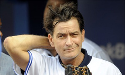 Charlie Sheen Working on Major League 3 with Original Cast