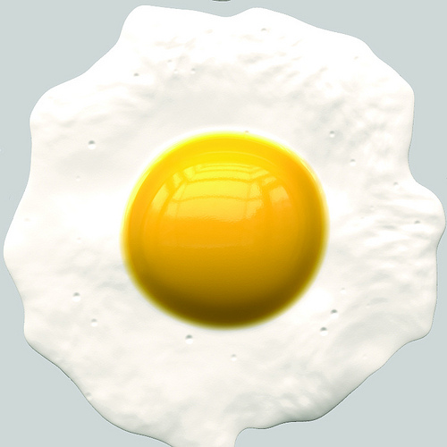 Hot Enough To Fry An Egg In Arizona?