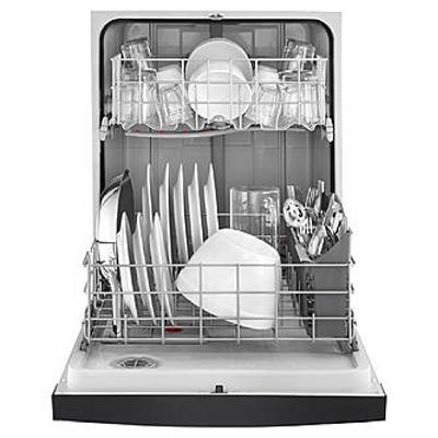 SURVEY: Most Have Dishwashers, Few Use Them