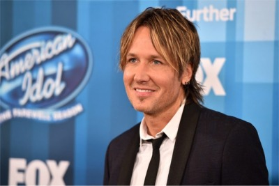 Keith Urban Says He Would Go Back to American Idol
