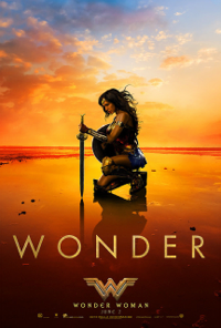 At The Movies: Wonder Woman Stays Strong While The Mummy Fails to Rise