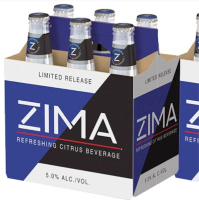 Zima Is Coming Back for Summer 2017