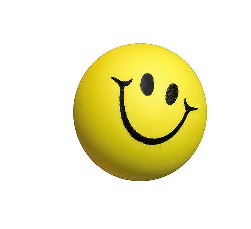 No More Smiley Faces