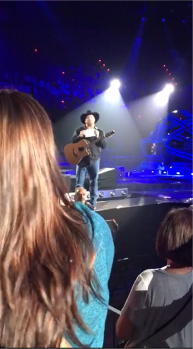 Nothing Like Gifts from Garth!